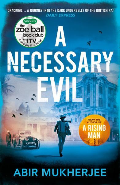 Download A Necessary Evil Book