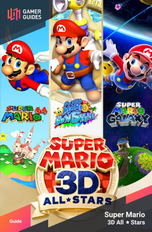 Super Mario 3D All Stars   Strategy Guide