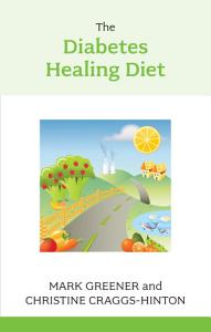 The Diabetes Healing Diet Book