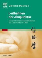 Leitbahnen der Akupunktur PDF
