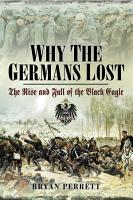 Why the Germans Lost PDF