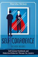 Self Confidence Book PDF