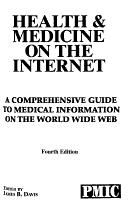 Health   Medicine on the Internet PDF