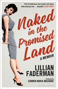 Naked in the Promised Land Book