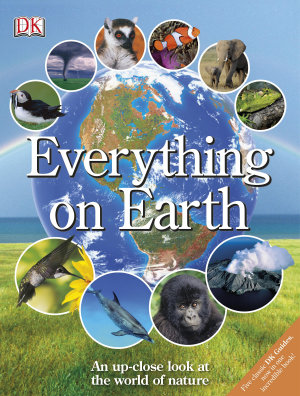 Everything on Earth PDF