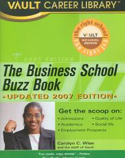 The Business School Buzz Book PDF