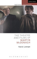 The Theatre and Films of Martin McDonagh PDF