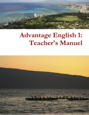 Advantage English 1  Teacher s Manuel PDF