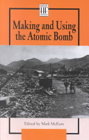 Making and Using the Atomic Bomb Book