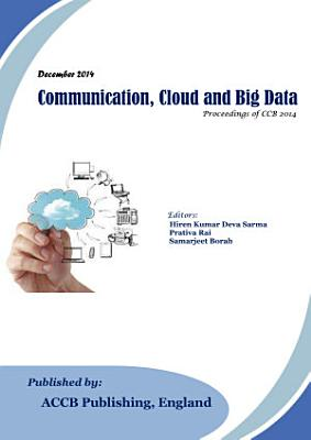 Communication  Cloud and Big Data PDF