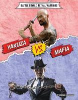 Yakuza vs  Mafia PDF