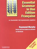 Essential Grammar in Use French edition PDF