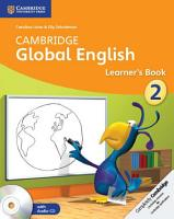 Cambridge Global English Stage 2 Learner s Book with Audio CDs  2  PDF