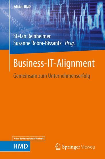 Business IT Alignment PDF