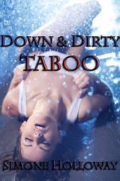 Tabu Obsceno (Histórias Eróticas Proibidas)