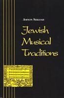 Jewish Musical Traditions PDF