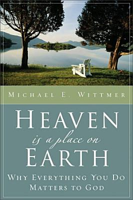 Heaven Is a Place on Earth PDF