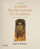 Sources for Ancient Mediterranean Civilizations