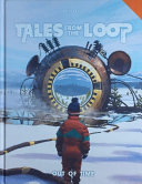 Tales From The Loop Out Of Time Book PDF