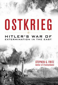 Ostkrieg PDF