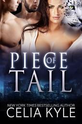 Piece of Tail (BBW Paranormal Shapeshifter Romance)