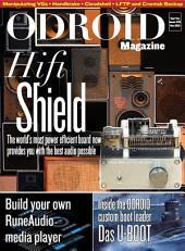 ODROID Magazine: November 2015