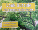 Look Outside It s Summer in the Garden PDF