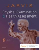Physical Examination and Health Assessment E Book PDF