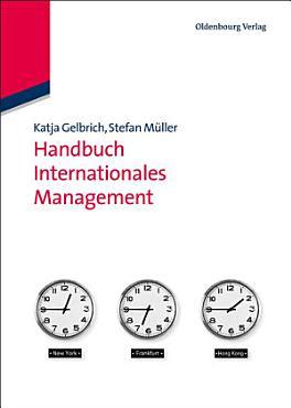 Handbuch Internationales Management PDF