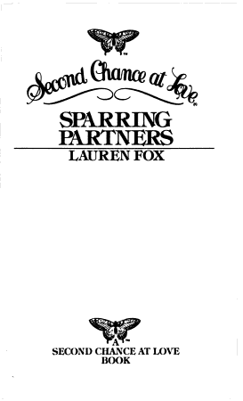 Sparring Partners PDF
