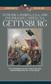 Gettysburg: Two Eyewitness Accounts