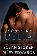 Falling For The Delta: A Special Forces Military Romantic Suspense