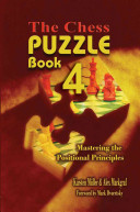The Chess Puzzle Book 4 PDF