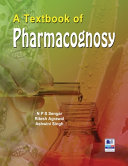 A Textbook of Pharmacognosy PDF