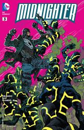 Midnighter (2015-) #3