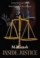 Inside Justice PDF