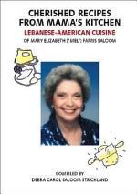 Cherished Recipes from Mama's Kitchen