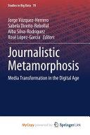 Journalistic Metamorphosis PDF