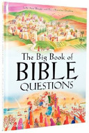 The Big Book of Bible Questions PDF