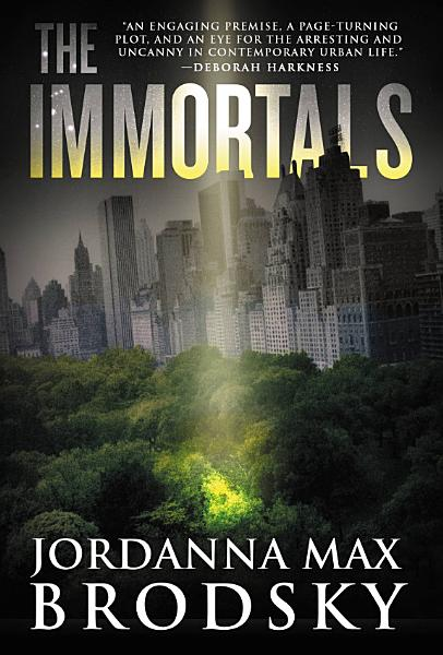 The Immortals Pdf Book