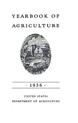 Yearbook of Agriculture PDF