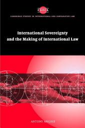 Imperialism, Sovereignty and the Making of International Law