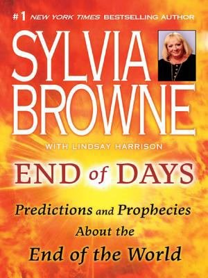 Download End of Days Book