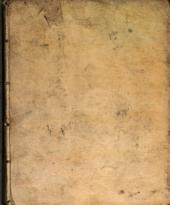 Jo. Georgii Schelhornii De vita, fatis ac meritis P. Camerarii ... commentarius