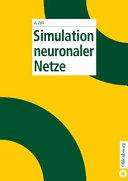 Simulation neuronaler Netze PDF