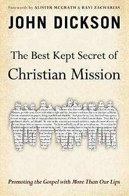 The Best Kept Secret of Christian Mission