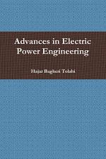 Advances in Electric Power Engineering