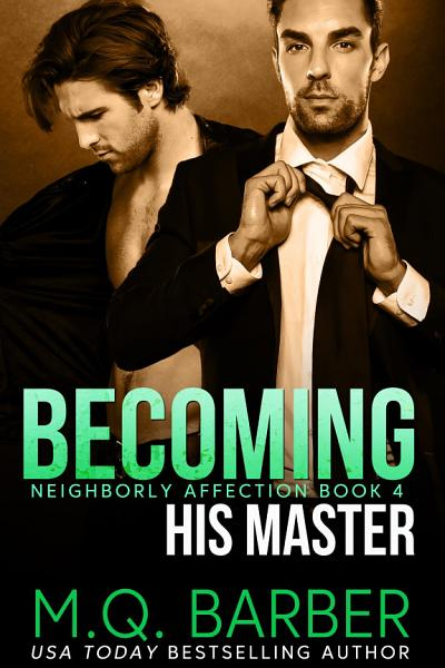 Download Becoming His Master Book