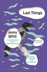 Last Things Book PDF