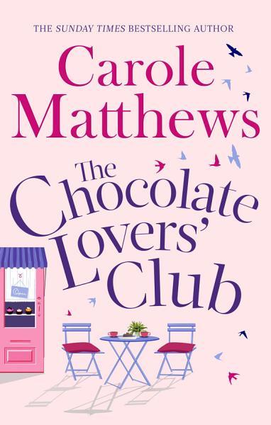 The Chocolate Lovers  Club PDF